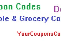 Your Coupon Codes /   YourCouponCodes.com is an international digital coupon marketplace. The company's websites enable consumers across the globe seeking to save money to find hundreds of thousands of coupon codes, printable coupons, deals and grocery coupons from retailers.  Coupon codes, which are valid only for online shopping, are special codes used to receive discounts at checkout.
