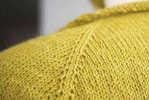 Knit Tricks & Stitches