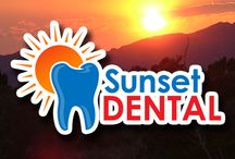 Sunset Dental / Sunset Dental is conveniently located on Talbot Street, in between Arthur Avenue and Woodworth Avenue, in St. Thomas.