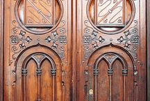 Home style-Doors