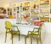 Home office / by Laura Grantham