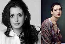 Átváltozások a filmvásznon / Felismeritek a képeken látható gyönyörű színésznőket?  Igen, a való életben mindegyikőjük szép, egy filmszerep kedvéért azonban hajlandóak voltak drámai módon átalakítani külsejüket. Vajon megérte? Katt a részletekért: http://femfilmcafe.tumblr.com/