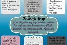 Challenge Groups