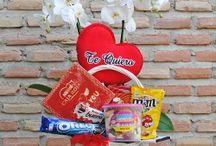 Packs Regalo / Los mejores Packs Regalos, disponibles en www.floristeriafernando.com