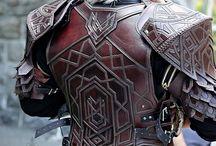 Armory & Shields