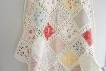 Crochet {Quilting} ♥