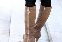 Clothing / Boots