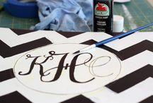 Lets get Crafty / by Jillian Covey