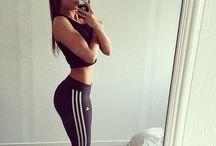 #BodyGoals / Workouts