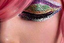 Makeup / by Kallie Davis