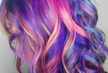 Dye ideas