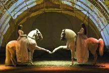 Theatrical Equestrianism