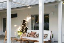 Venkovní verandy