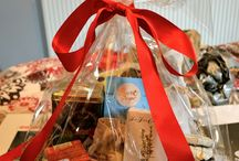 Christmas / Ideas for my hampers