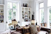 Perfect leather sofa