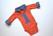 Carter's clothes / by Christine Skrzypek
