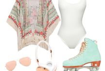My Polyvore Finds / by Denise Li