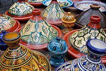 Morocco mood
