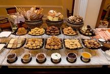 F - Hotel- buffet