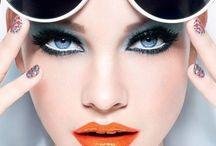 COMERCIAL / Publicidad y fotografía. Moda y belleza