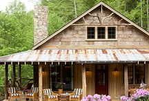 Beautiful Porches / by Branson Cedars Resort