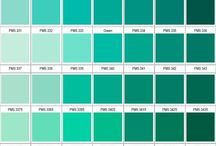 Colour sceme