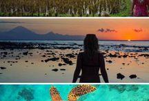 Viajes| Bali
