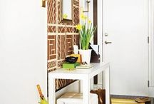 Entry Way / by Brianne Houck