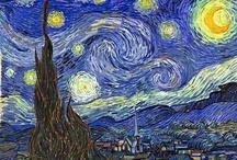Too Vincent van Gogh 4 U