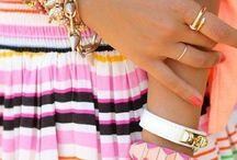 Kläder/smycken