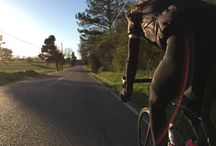 Cycling / Cycling adventures + racing / by LoAdebar