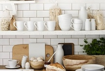 Kitchen / by Crystal Stone