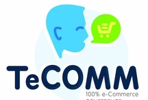 Tecomm - 100% ECommerce Conference&Expo