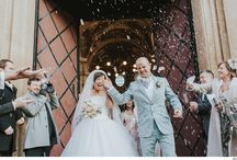 beautiful weddings in Prague