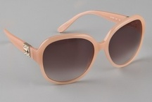 Sunglasses / by Jules On Water