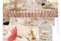 Decorate & Celebrate / by Amanda Makin
