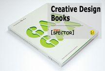Creative Design. Books