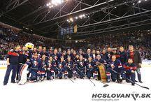 Môj milovaný Slovan :*