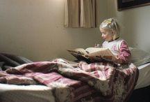 Waldorf: Write, Read / by Stephanie Brensike