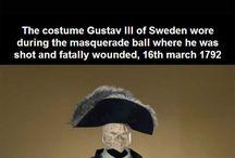 History / History facts 'cause I love history.