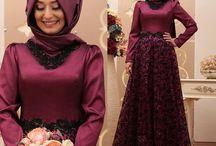 Batik Hijab Elegant