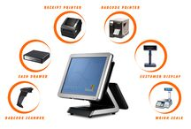 BARCODE System L.L.C. / BARCODE System L.L.C. provides Touch Screen System for Easy-to-install and affordable device allows retailers to put the power of self-service. Visit www.barcode.ae to get more details on Touch Screen System in Dubai, UAE.