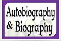 Biography & AutoBiography Books / Biography & Autography Books