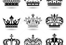 王冠 crown