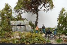 Miniature World / Random Internet Images from miniatures, modelism, etc...