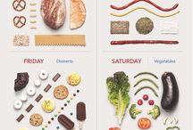 pINSPIRATION / Beautiful, appetizing, compelling, inspiring, stop-you-in-your-Pinterest-tracks pins. / by Anne Buehner