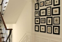 Photo Wall / by Stacey French-Lee