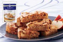 Cookies/ Squares