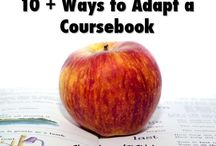 Adapting the Textbook