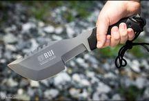 ナイフ(knife)